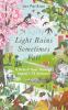 Cover Image: Light Rains Sometimes Fall