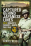 Cover Image: Captured Behind Japanese Lines