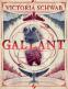 Cover Image: Gallant