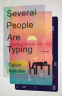 Cover Image: Several People Are Typing