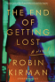 Cover Image: The End of Getting Lost