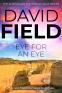 Cover Image: Eye For An Eye