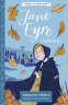 Cover Image: Jane Eyre (Easy Classics)