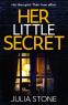 Cover Image: Her Little Secret
