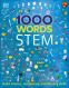 Cover Image: 1000 Words: STEM