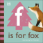 Cover Image: F is for Fox