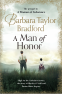 Cover Image: A Man of Honor