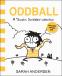 Cover Image: Oddball