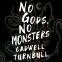 Cover Image: No Gods, No Monsters