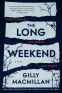Cover Image: The Long Weekend