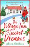 Cover Image: The Village Inn of Secret Dreams