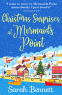Cover Image: Christmas Surprises at Mermaids Point