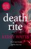 Cover Image: Death Rite