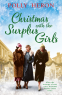 Cover Image: Christmas with the Surplus Girls