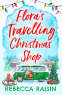 Cover Image: Flora's Travelling Christmas Shop