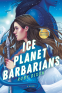 Cover Image: Ice Planet Barbarians