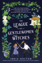 Cover Image: The League of Gentlewomen Witches
