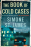 Cover Image: The Book of Cold Cases