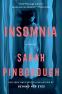 Cover Image: Insomnia