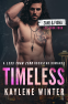 Cover Image: Timeless