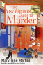 Cover Image: The Busy Woman's Guide to Murder