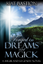 Cover Image: Forged in Dreams and Magick