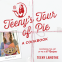 Cover Image: Teeny's Tour of Pie