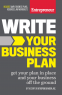 Cover Image: Write Your Business Plan