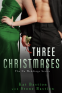 Cover Image: Three Christmases