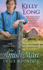 Cover Image: An Amish Man of Ice Mountain