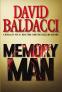 Cover Image: Memory Man