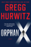 Cover Image: Orphan X