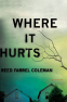 Cover Image: Where It Hurts