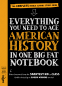 Cover Image: Everything You Need to Ace American History in One Big Fat Notebook