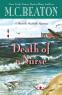 Cover Image: Death of a Nurse