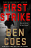 Cover Image: First Strike