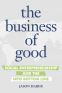 Cover Image: The Business of Good