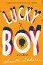 Cover Image: Lucky Boy