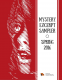 Cover Image: Mystery Excerpt Sampler Spring 2016