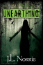 Cover Image: The Locust: Unearthing