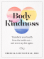 Cover Image: Body Kindness