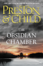 Cover Image: The Obsidian Chamber