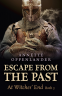 Cover Image: Escape From The Past: At Witches' End